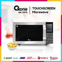 Signature Series Touchscreen Microwave Oxone OX-79TS ORIGINAL