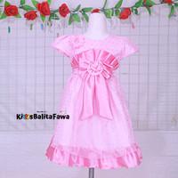 Gaun Princess uk 2-4 Tahun / Premium Dres Baju Anak Perempuan Dress