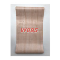 W85 Wallpaper Dinding Motif kayu - Wallpaper Sticker Motif Wood