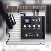 efek gitar nux mg 300