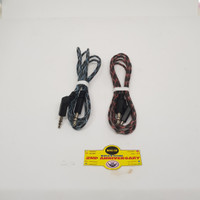 KABEL AUX TO AUX 3.5MM HIPPO TONE 1 METER