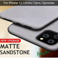 softcase iphone 12 12 mini 12 pro 12 pro max case anti slip superthin
