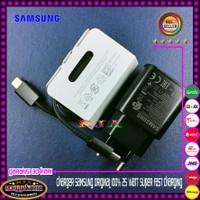 Charger Samsung Galaxy M51 Original 100% 25 Watt