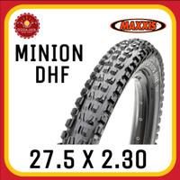 MAXXIS MINION DHF 27.5 x 2.30 Ban Luar Sepeda