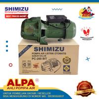 Pompa Air Jet Pump SHIMIZU PC-260 BIT Sumur Dalam - Original (Polos)
