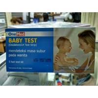 Test Kesuburan / Baby Test Onemed