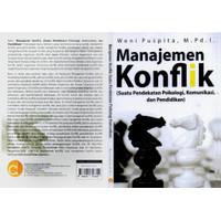 Buku manajemen konflik weni puspita