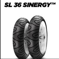 Ban pirelli SL36 130-70 ring11 sinergy vespa matic