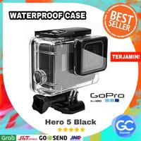 Waterproof Case GoPro Hero 5 6 7 Black Silver Underwater Anti Air Fog