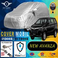 Selimut Sarung Body Cover Mobil Avanza Xenia pengait ban
