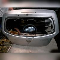 pintu bagasi Toyota ayla, agya 2015, 2018, 2019