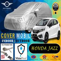 Selimut Sarung Body Cover Mobil Honda Jazz yaris pengait ban