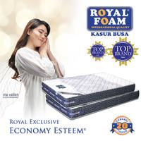 Kasur Busa Royal Exclusive Economy Esteem
