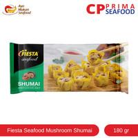 Fiesta Seafood Siomay Jamur