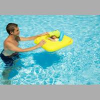 ban renang pelampung bayi 7-11kg inflatable baby seat swimming pool