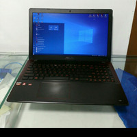 LAPTOP ASUS X550 UI BX 001