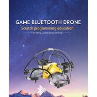 DRONE APEX Game Bluetooth App Control Quadcopter Drone Mini AT-66BL