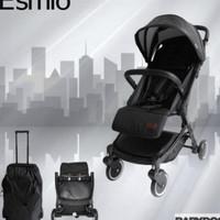 Stroller Kereta Bayi BabyDoes / Baby Does 339 Esmio