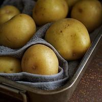 baby potato atau kentang rendang 1kg fresh
