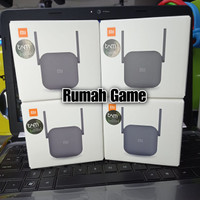 Xiaomi Mi Wi-Fi Range Extender PRO Garansi Resmi TAM WIFI Repeater