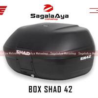 Box Motor shad 42 Sh 42 adventure touring