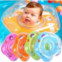 balon renang leher bayi