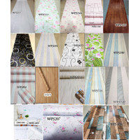 WALLPAPER BEST SELLER WALL PAPER STICKER MURAH WALPAPER STIKER