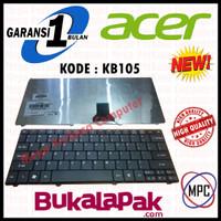 Keyboard Laptop ACER Aspire One 721 722 753 Series