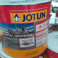 JOTUN COASTAL UNIPRIME 3LT / CAT DASAR ANTIFOULING KAPAL