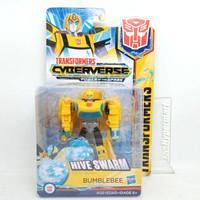 ORI Autobot Bumblebee Hive Swarm Transformers Cyberverse Warrior