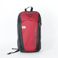 Tas Ransel Backpack Palazzo 300809 merah