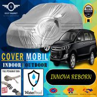 Selimut Sarung Body Cover Mobil New Innova Reborn pengait ban