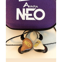 Avara Neo+ iem