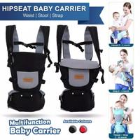 GENDONGAN BAYI 5in1 Way Gendongan Hipseat baby safe / MURAH