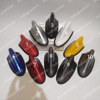 antena shark fin hybrid js racing mobil Mazda 2 3 6 Biante CX 5 7 9