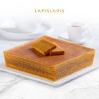 Lapis Legit Original ukuran Square (20x20)