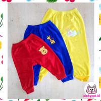 ( 6 9 bulan 1 2 3 4 5 tahun ) Celana Training Panjang Bayi Anak Murah