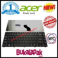 Keyboard Laptop ACER Aspire 4736 4738 4740 4741 4750 4240 5942 Series