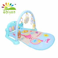 (COD✅) baby gym playmat music / bayi playmat matras maian piano