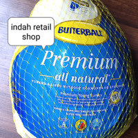 BUTTERBALL PREMIUM YOUNG TURKEY 4-5KG