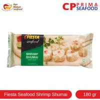 Fiesta Seafood Siomay Udang 180 gr
