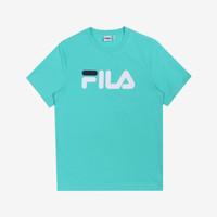 FILA Colorful Paradise Collection T-Shirt Unisex Beryl - Emerald