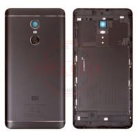 Backdoor - Backcase - Xiaomi Redmi Note 4x - Redmi Note 4 Snapdragon