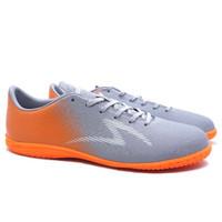 Sepatu Futsal Specs Avalanche IN 100% Original - Vibrant Orange, 40