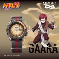 Jam Tangan Pria Seiko Naruto Gaara Limited Edition SRPF71K1 SRPF71