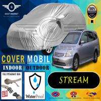 Selimut Sarung Body Cover Mobil honda stream opel taft GT pengait ban