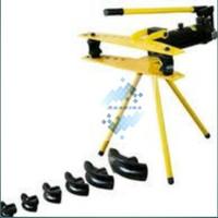 an/ alat tekuk pipa hidrolik 1/2-2 inch HYDRAULIC Pipe bender 12 ton 2