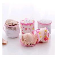 Laundry Bag Jaring Bra Sarung Mesin Cuci Kantong Cucian Pakaian Dalam