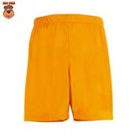MacBear Celana Anak Laki-laki Basic Polos Hiroshi KuningMas & Abu Muda
