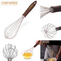 Chefmade Ballon Whisk Whisker Pengocok Pengaduk Adonan WK9214